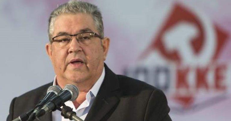 «Στρατηγικός στόχος του ΣΥΡΙΖΑ και της ΝΔ η ανάκαμψη της κερδοφορίας και της ανταγωνιστικότητας του κεφαλαίου»