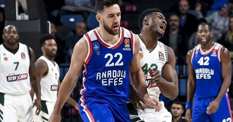 Μπάσκετ: Ο Μίτσιτς αναδείχθηκε MVP Νοεμβρίου στην Euroleague