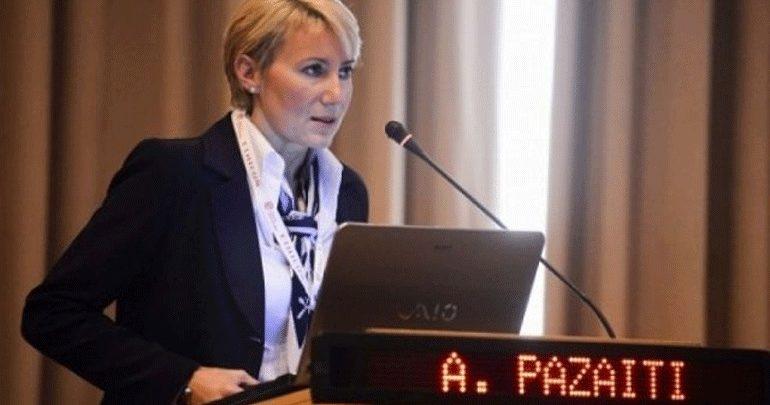 Στη Στυλίδα σήμερα η Νατάσα Παζαΐτη για τον Καρκίνο του Μαστού