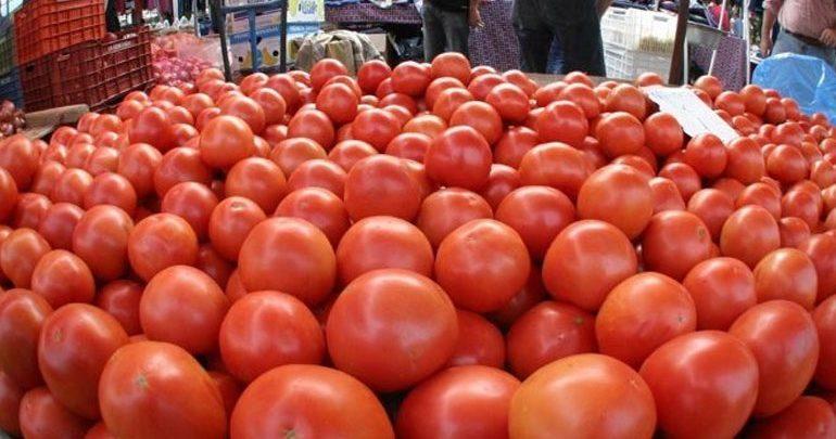 Κατασχέθηκε 1 τόνος ντομάτας με υπολείμματα φυτοφαρμάκων
