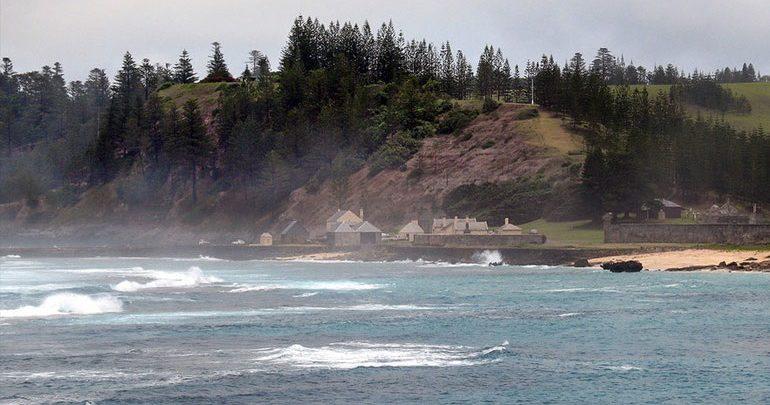 Αυστραλία: Σεισμός 6 Ρίχτερ βορειοανατολικά της νήσου Νόρφολκ