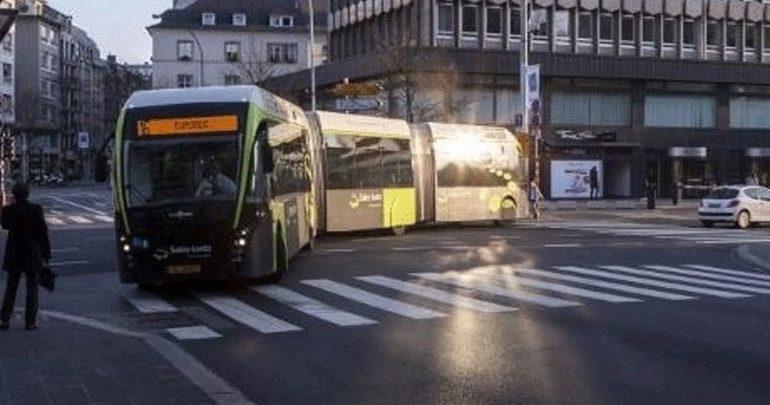 Λουξεμβούργο: Δωρεάν από το ερχόμενο καλοκαίρι οι μετακινήσεις με τα μέσα μαζικής μεταφοράς