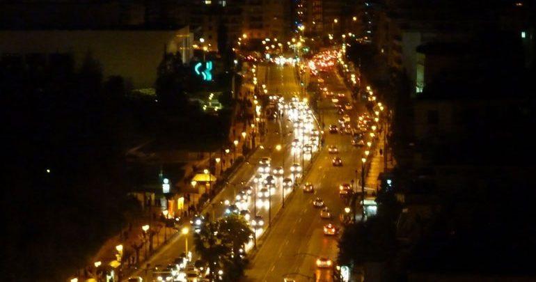 Κανονικά η κυκλοφορία οχημάτων στην Αθήνα - Κλειστή η Πατησίων από Αλεξάνδρας έως Πανεπιστημίου