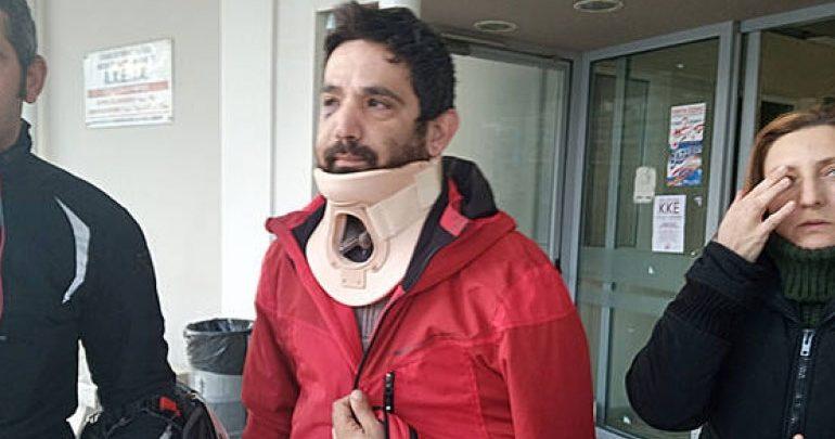 Θεσσαλονίκη: Στα δικαστήρια ιδιοκτήτης - διανομέας μετά τον ξυλοδαρμό
