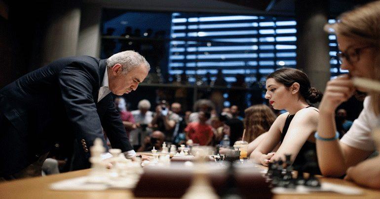Κέρκυρα: Στο νησί οι καλύτεροι σκακιστές του κόσμου