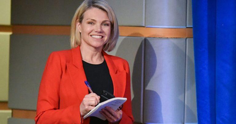 Τηλεπαρουσιάστρια θα πάρει την θέση της αντιπροσώπου των ΗΠΑ στον ΟΗΕ