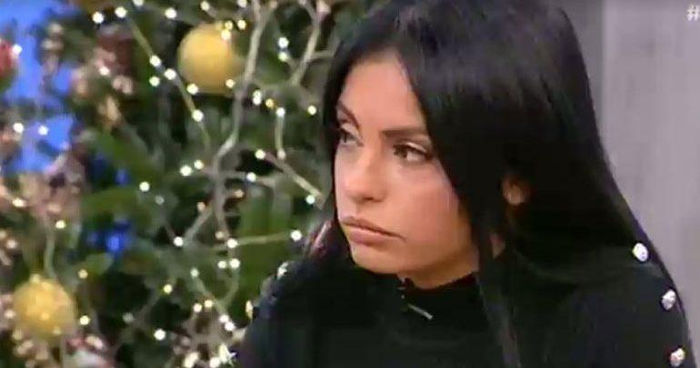 Η αντίδραση της Δήμητρας Αλεξανδράκη στην πολυσυζητημένη δήλωση της Ιωάννας Μπέλλα
