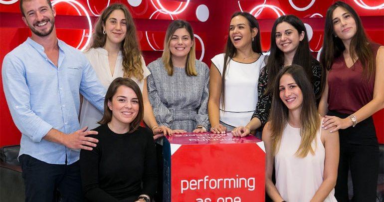 Ευκαιρίες καριέρας και καταξίωσης για τους νέους στην Coca-Cola Τρία Έψιλον