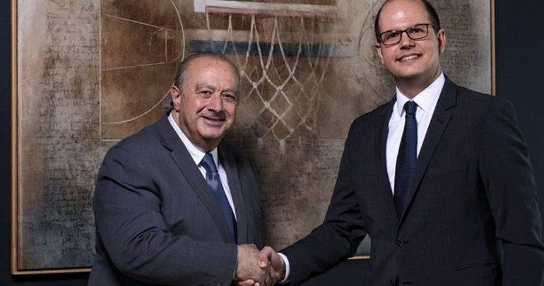 Ο Ανδρέας Ζαγκλής νέος Γενικός Γραμματέας της FIBA