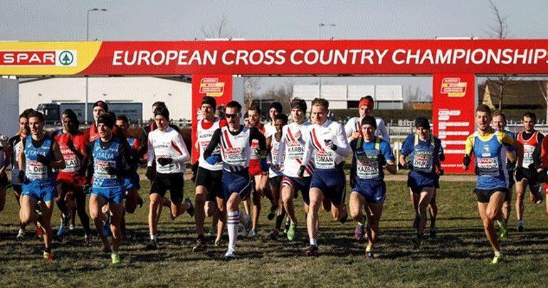 Την Κυριακή το Ευρωπαϊκό Πρωτάθλημα σε ανώμαλο έδαφος
