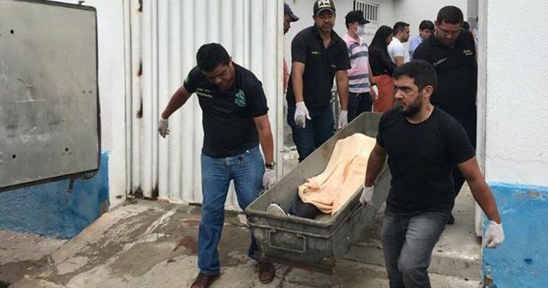Μεξικό: Ληστές εκτέλεσαν εν ψυχρώ πέντε ομήρους