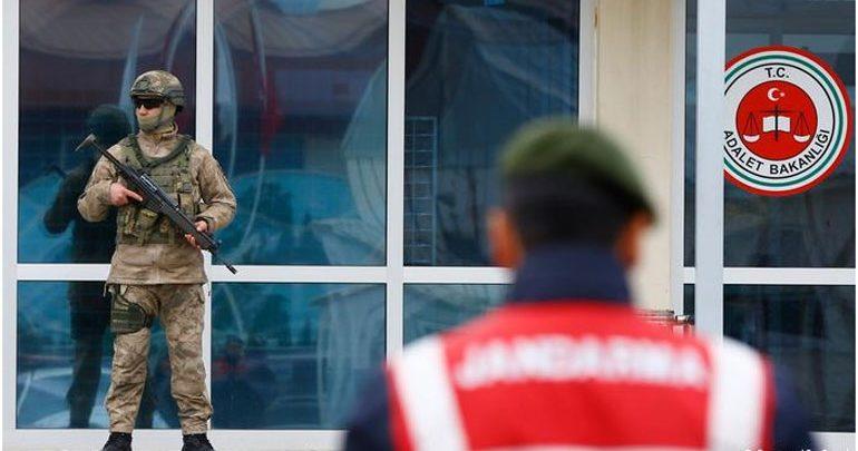 Στη φυλακή λόγω προσβολής του προέδρου Ερντογάν