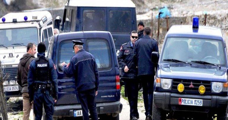 Αλβανία: Συνέλαβαν αστυνομικό συνοδό βουλευτή της ΝΔ για παράνομη οπλοφορία