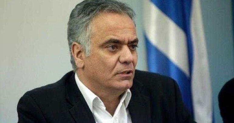 Σκουρλέτης: «Η Συμφωνία των Πρεσπών δεν αφήνει περιθώρια για αλυτρωτισμούς»