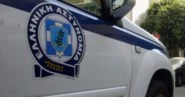 Σε 646 συλλήψεις προχώρησε η αστυνομία τον Νοέμβριο στην Αττική