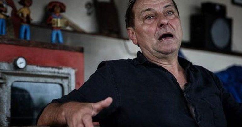 Βραζιλία: Δικαστής διέταξε τη σύλληψη του Τσέζαρε Μπατίστι εν όψει της έκδοσής του στην Ιταλία