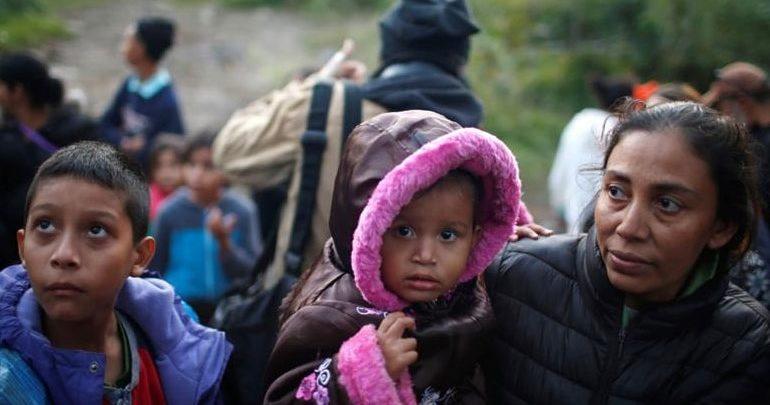 Μετανάστρια 7 ετών πέθανε λίγες ημέρες μετά τη σύλληψή της από συνοριοφύλακες των ΗΠΑ