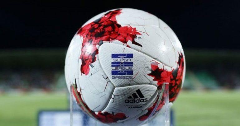 Super League: Αμφίρροπες μάχες σε Λάρισα και Ολυμπιακό Στάδιο