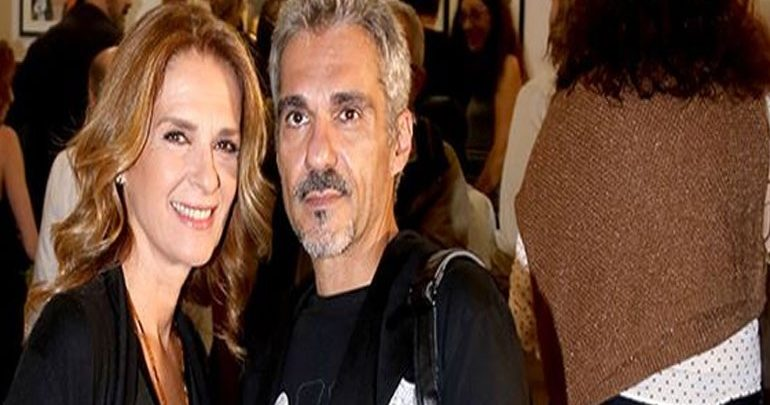 H Πέγκυ Σταθακοπούλου χώρισε μετά από 15 χρόνια γάμου!