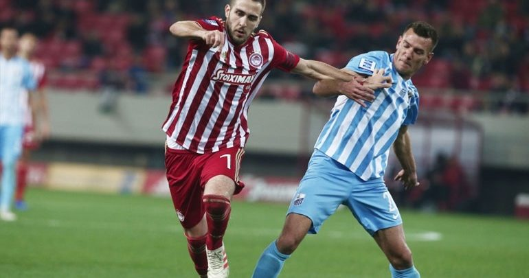 Φορτούνης: «Δεν έχουμε προτίμηση σε αντίπαλο για το Europa League»