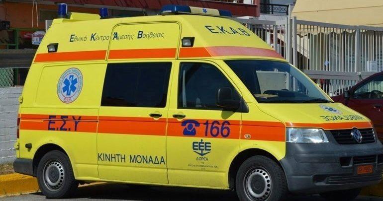 Κόρινθος: Χειροπέδες σε οδηγό που τραυμάτισε και εγκατέλειψε δύο άτομα