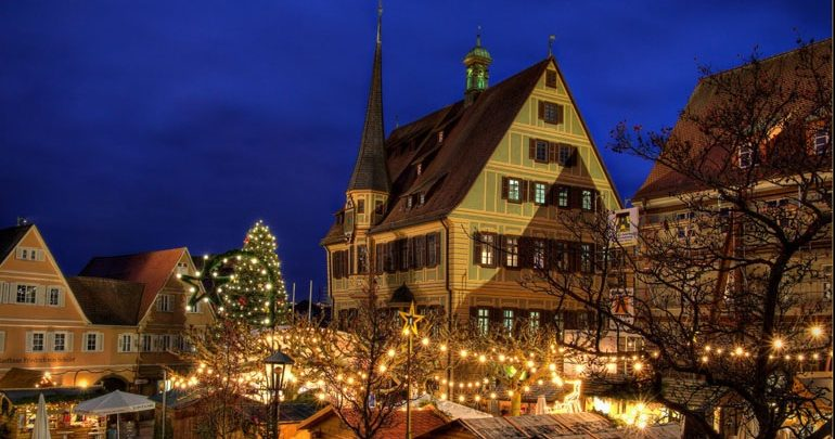 4ffb435ad4 Γερμανία  Τζίρος 100 δισ. ευρώ μέσα στα Χριστούγεννα