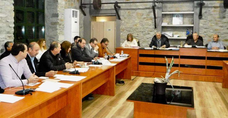 Ψηφίστηκε ο προϋπολογισμός στον δήμο Τεμπών - Σημαντικά έργα στον νέο προϋπολογισμό