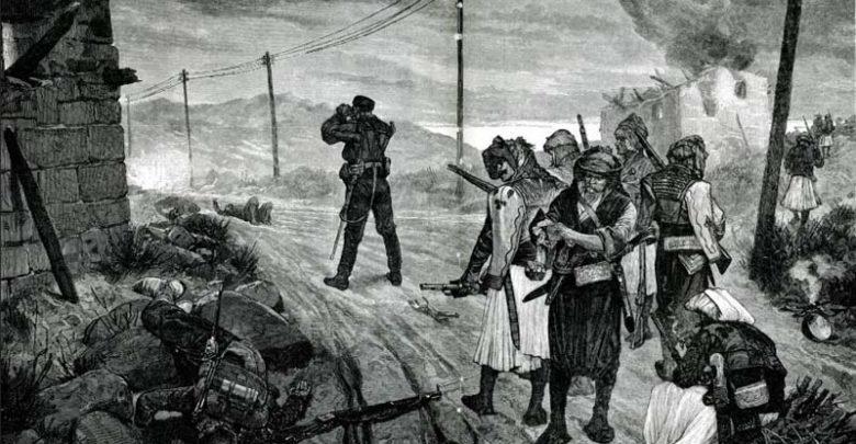 Στις 8 και 9 Δεκεμβρίου το 3οαφιέρωμα στην Ανατολική Θεσσαλία στο Αρμένιο