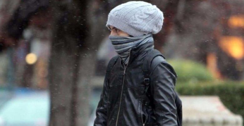 Με καλοκαιρία αλλά αρκετό κρύο έρχεται το 2019 στη Λάρισα - Δείτε την πρόγνωση