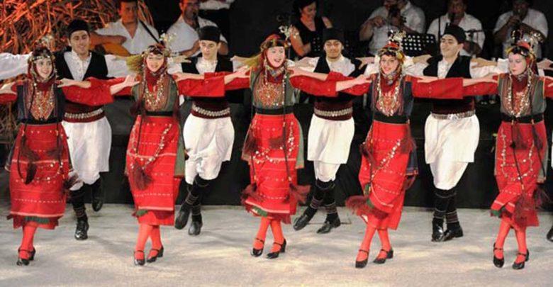 Στην Κίνα για να παρουσιάσει ελληνικό γάμο το Λύκειο Ελληνίδων Λάρισας