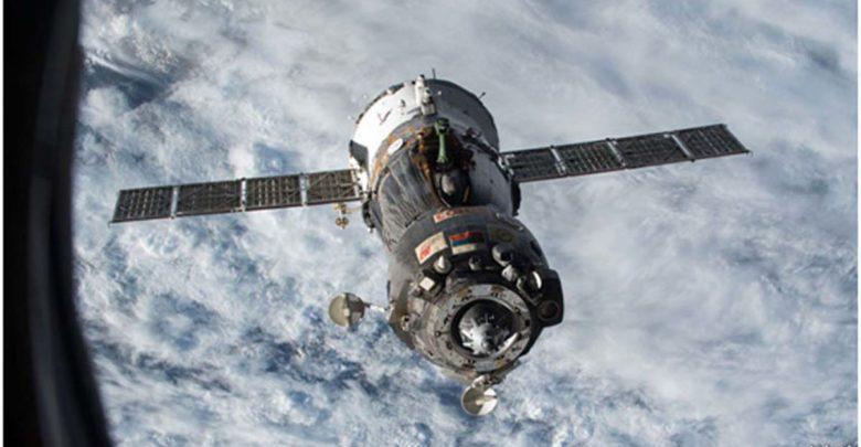 Ρωσία: Επιτυχές το ταξίδι του Σογιούζ στον Διεθνή Διαστημικό Σταθμό