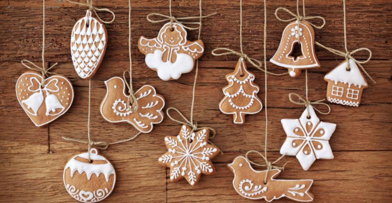 """""""Χριστουγεννιάτικα αρτοκεντήματα"""" - Εργαστήρια για γονείς και παιδιά στο Μουσείο Σιτηρών και Αλεύρων"""