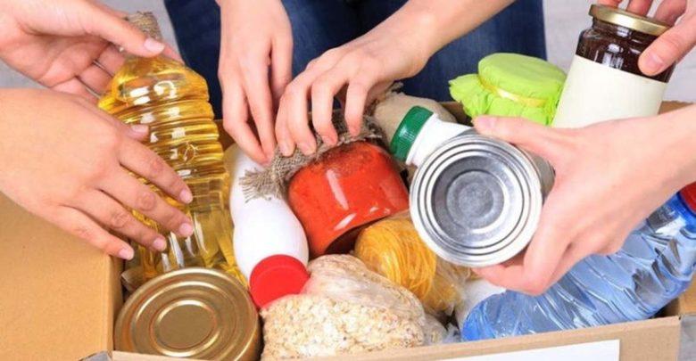 Η ΕΑΑΑ/Παράρτημα Λάρισας συγκεντρώνει τρόφιμα και χρήματα για φιλανθρωπικό σκοπό