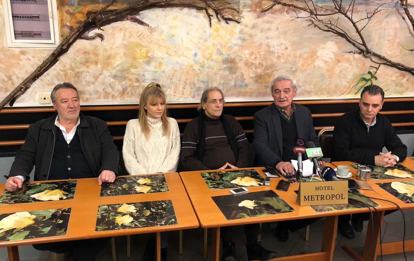 Χουντής από Λάρισα: Η Ελλάδα προτεκτοράτο των Αμερικανών και οικονομική αποικία της νεοφιλελεύθερης Γερμανικής Ευρώπης