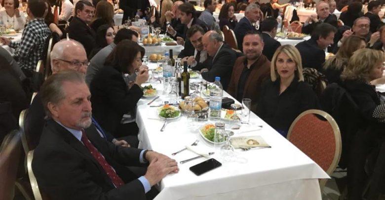 """Κατσιαντώνης :""""Η λεβεντιά των Σαρακατσαναίων, δύναμη για το Έθνος μας"""""""