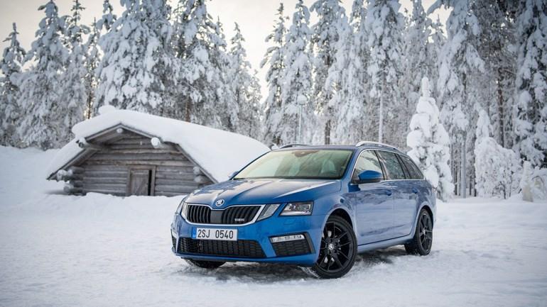 Η Skoda πούλησε σε 12 μήνες περισσότερα από 1,2 εκατομμύρια αυτοκίνητα