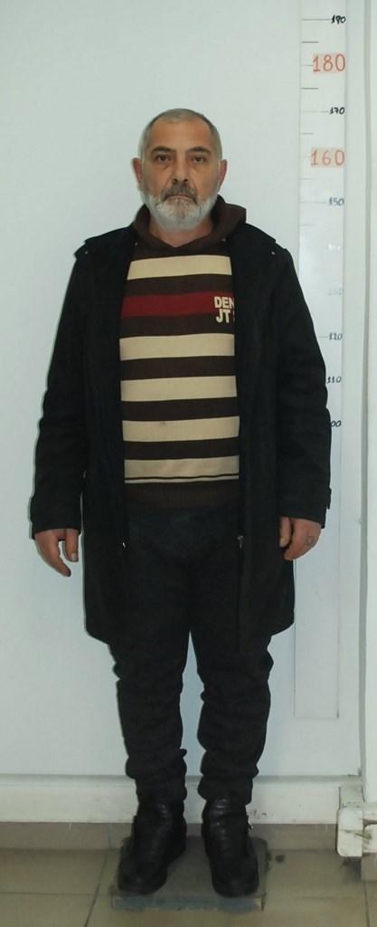 Θεσσαλονίκη: Αυτός είναι ο 59χρονος που εξαπατούσε ηλικιωμένους με «μαϊμού» τροχαία