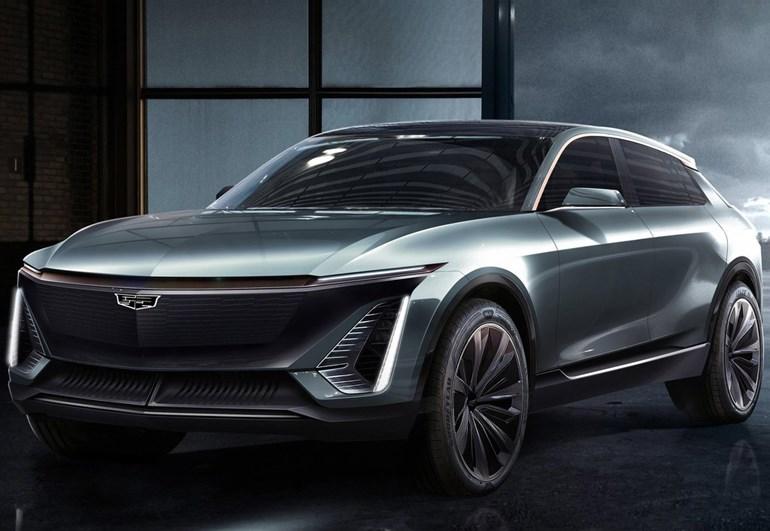 Όταν θα κυκλοφορήσει η πρώτη ηλεκτρική Cadillac θα έχει αυτονομία 600χλμ.