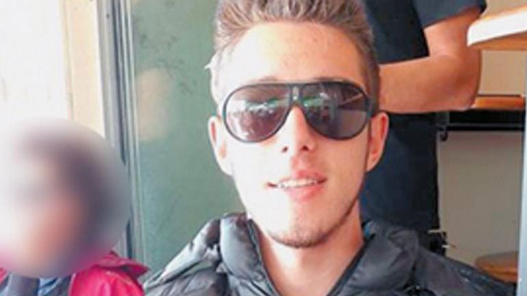 Ο 20χρονος κατηγορούμενος