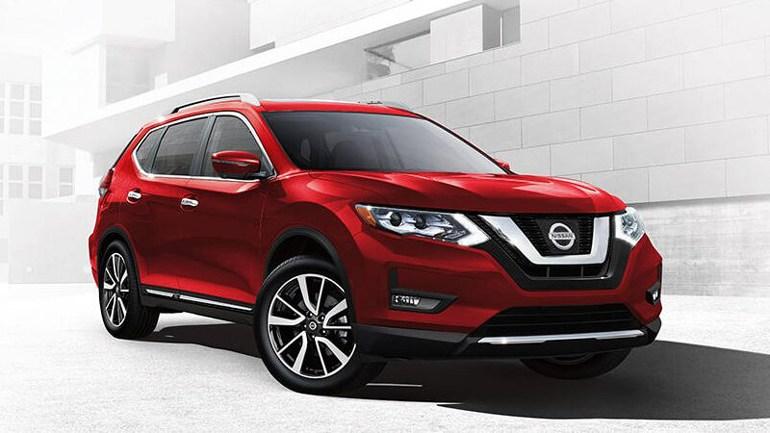 Το Nissan Rogue που το γνωρίζουμε ως X-Trail άγγιξε τις 412.110 πωλήσεις