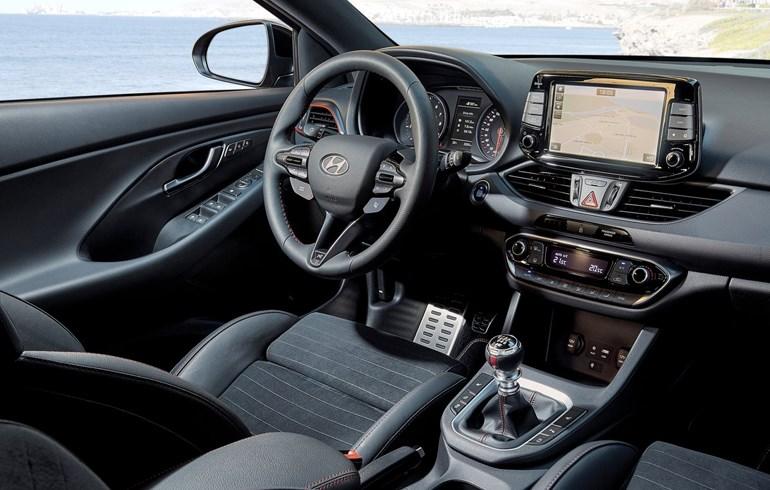 Πότε έρχεται στην Ελλάδα και πόσο κοστίζει το Hyundai i30 N Fastback;