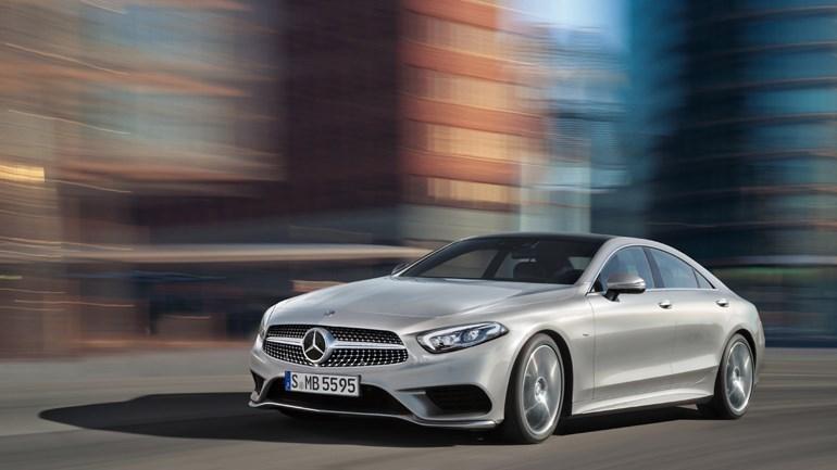 Στην Καρδίτσα η Mercedes (μαζί με την Peugeot) βρέθηκε στην κορυφή των πωλήσεων