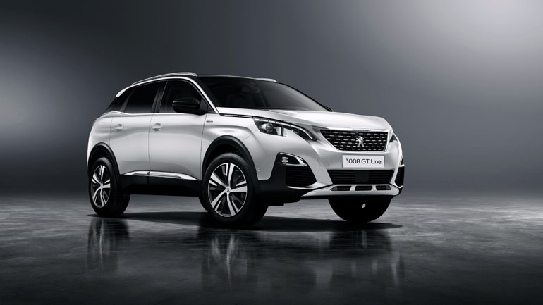 Πολύ δυνατή η Peugeot καθώς έκανε κατάληψη της πρώτης θέσεις σε 6 νομούς
