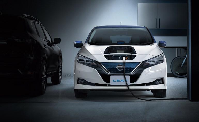 Εννιά πρώτες θέσεις για τη Nissan σε ισάριθμους νομούς για τη Nissan