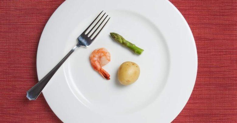 Η διαλείπουσα νηστεία βελτιώνει την υγεία των παχύσαρκων γυναικών