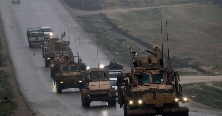 Συρία: Ο διεθνής συνασπισμός υπό τις ΗΠΑ επιβεβαιώνει ότι άρχισε η αποχώρηση δυνάμεών του