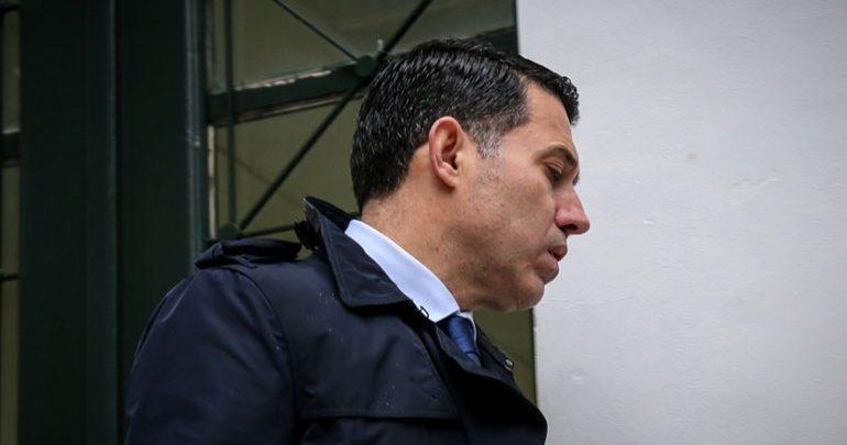 Δεν έπεισε τους δικαστές ο Μανιαδάκης - Τι ισχυρίστηκε στο δικαστικό συμβούλιο
