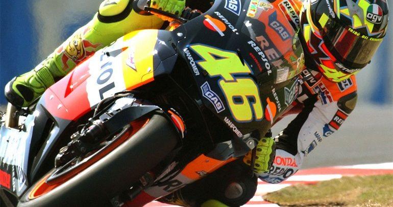 MotoGP: Η ιστορική Honda RC211V