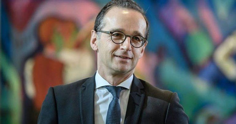 Γερμανός ΥΠΕΞ: Εκτιμώ ότι και το Ελληνικό Κοινοβούλιο θα κυρώσει τη Συμφωνία των Πρεσπών