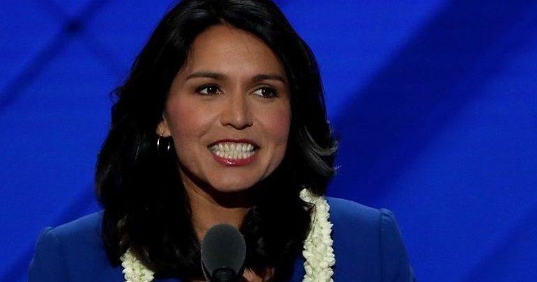 ΗΠΑ: Υποψήφια για την προεδρία το 2020 η Δημοκρατική Τούλσι Γκάμπαρντ
